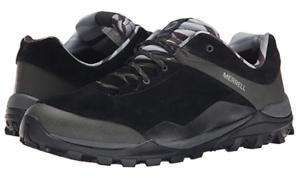 Nuevo Merrell Para hombres J32175 fraxion-M Senderismo Zapatos Gratis Shipp EE. UU. nuevo En Caja Nuevo Con Etiquetas