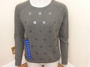 Kersh Ladies/' Embellished sweater//jumper 4 sizes 2 colours fantastc value BNWT
