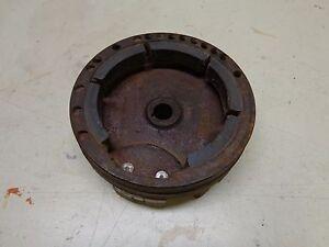 Tecumseh Engine USED 611235 FLYWHEEL Go Kart OHH60 71155C | eBay