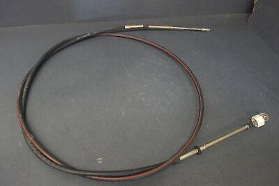 Throttle Cable Compatible with Yamaha XL 1200 Jetski OEM# GP8-U7252-00-00