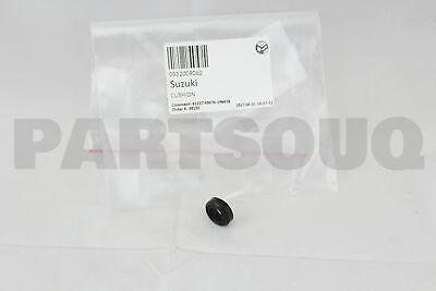 09320-10017-000 Suzuki Cushion 0932010017000 New Genuine OEM Part
