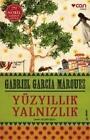 Yüzyillik Yalnizlik von Gabriel García Márquez (2014, Taschenbuch)