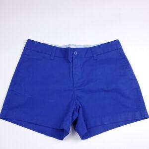 Gap Women/'s Blue gfast Shorts Size S