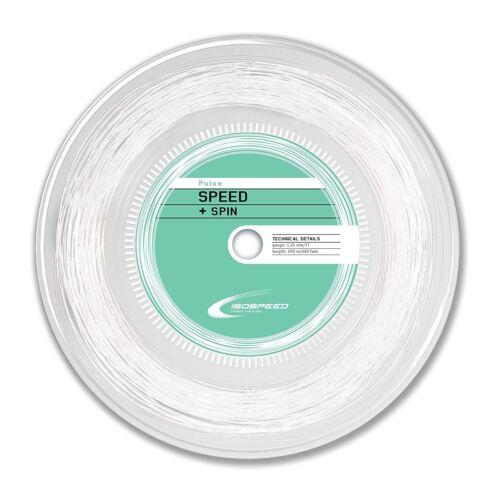 Isospeed Pulse White 200 m 1,25 mm