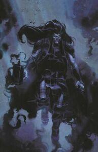 THOR-5-Unknown-Comics-Exclusive-3rd-Printing-Klein-Virgin-Variant-NM