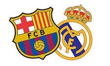 03-23-2014 FC Barcelona vs Real Madrid DVD