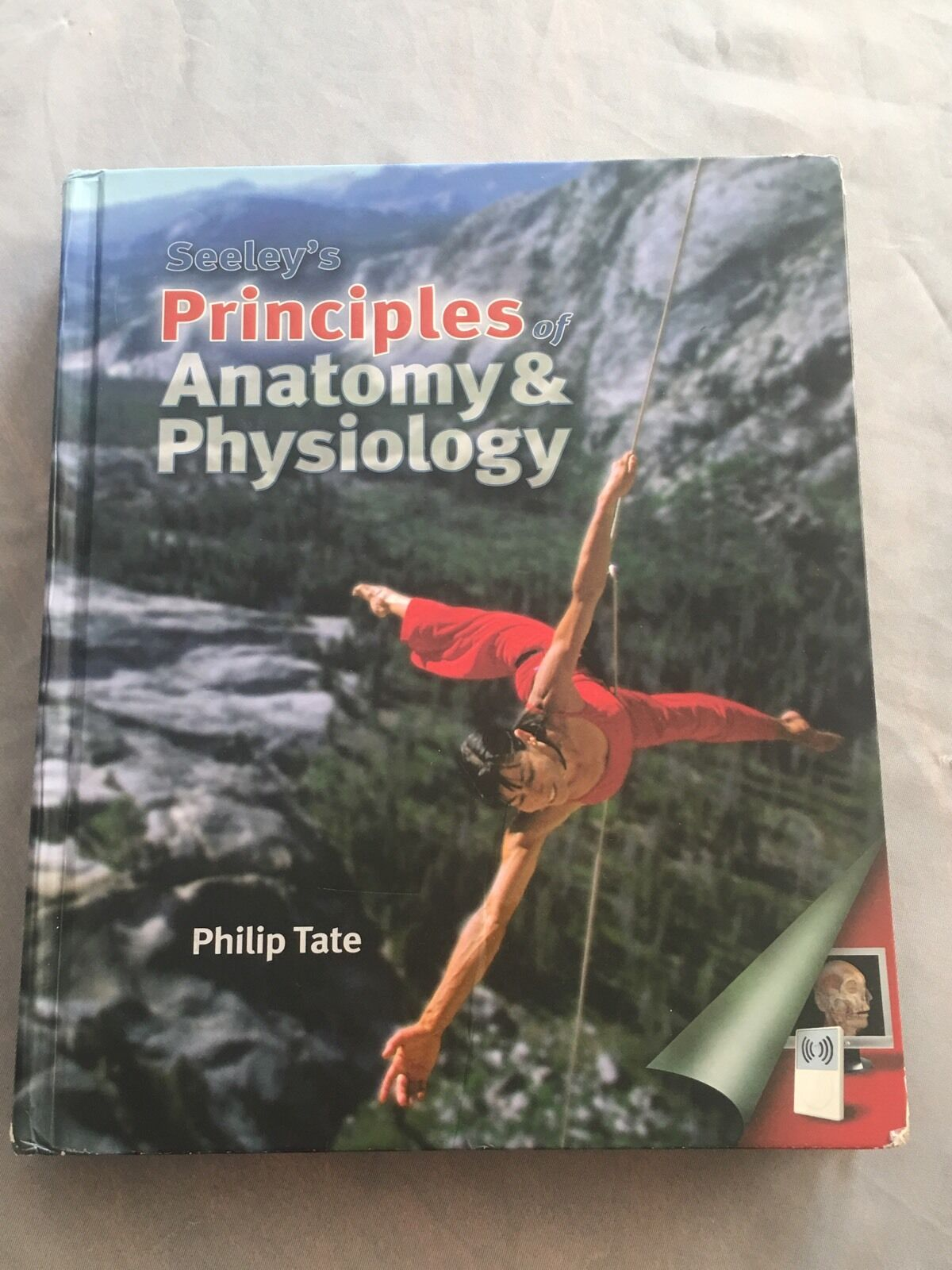 PRINCIPLES OF ANATOMY AND PHYSIOLOGY [132329132043] - $40.99 ...