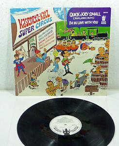 Kasenetz-Katz-Super-Circus-1969-M-EX-WL-Promo-BUDDAH-LP-034-Quick-Joey-Small-034