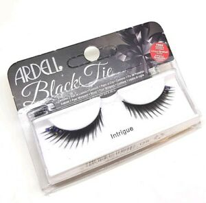 Brand-New-Ardell-Black-Tie-Intrigue-False-Eye-Lashes