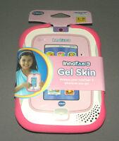 Innotab 3 Pink Gel Skin Vtech Accessories