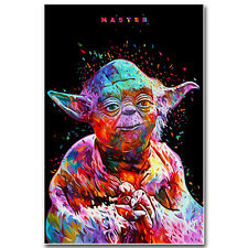 A Star Wars Story Movie Art Silk Poster 8x12 12x18 Solo