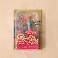 Mattel Barbie i Can Be Soccer Player Doll 4