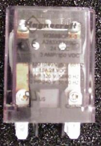 A283XBX69C-24D-QTY-5-24V-15A-DPDT-Relay-Magnecraft