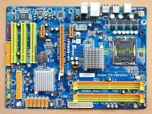 Biostar TP45D2-A7 Ver  6 x Windows Vista 32-BIT