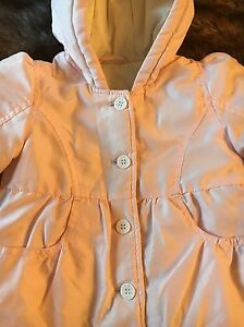 Mothercare Girls Pink Jacket 1218 Months Good Condition - <span itemprop=availableAtOrFrom>Larkhall, South Lanarkshire, United Kingdom</span> - Mothercare Girls Pink Jacket 1218 Months Good Condition - Larkhall, South Lanarkshire, United Kingdom