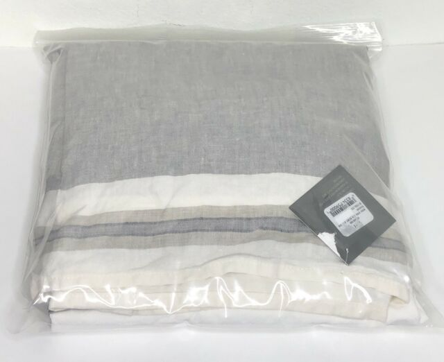 IKEA LEN White Crib Skirt And Lining 802.959.13 New In Retail Packaging