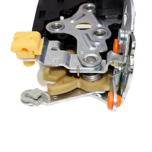 15110645 Door Lock Actuator Front Right for Chevy Silverado Sierra Buick LeSabre