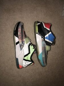 new concept b24c0 e0815 Image is loading Nike-KD-7-VII-SE-What-The-KD-
