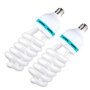 Tri-phosphor Lamp E27 Light Bulb 150w Tubes 220v 150watt 5500K for Photo Studio