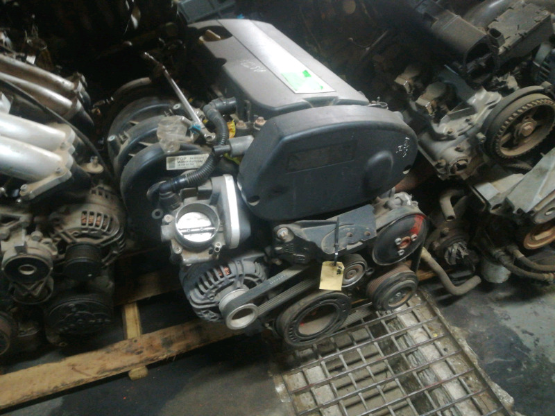 Astra h z18xer complete engine on sale