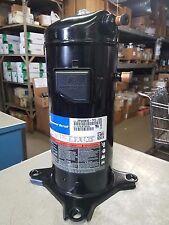 Item 4 Copeland Zps40k4e Tf5 40 000 Btu 230 3 60 R 410a 2 Stage Scroll A C Compressor