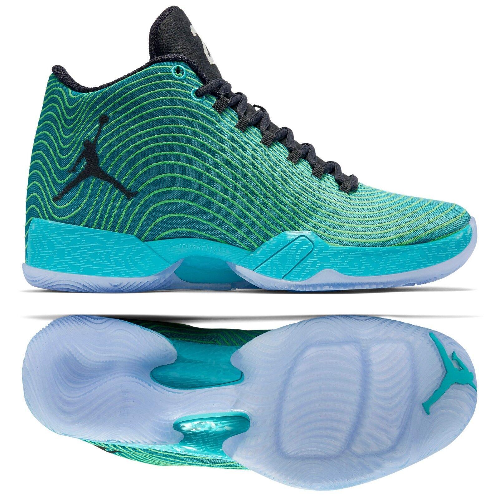Nike Air Retro/Black/Emerald/Green Jordan XX9 Easter 695515-403 Retro/Black/Emerald/Green Air Spark Men Shoes e44b83