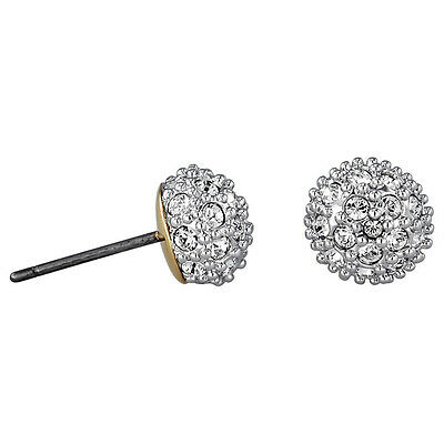 Swarovski Emma Pave Earrings 1730583