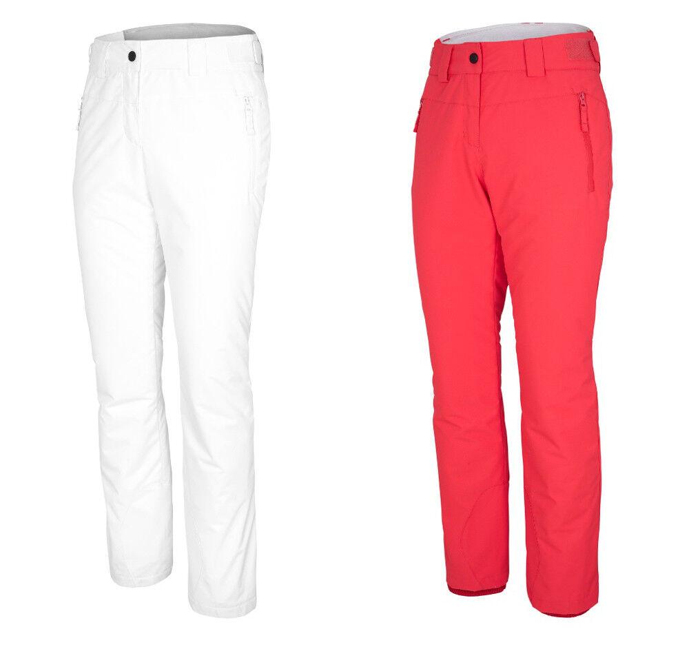 Ziener Pantalones de Esquí para Mujeres Panja Talla 36 38 40 42 44 Nieve