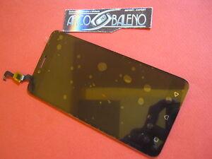 DISPLAY-LCD-TOUCH-SCREEN-PER-LENOVO-K5-VIBE-A6020-VETRO-NERO-SCHERMO-NUOVO