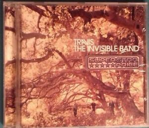 The-Invisible-Band-Travis-CD-Ref-1105