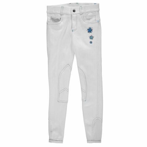 John Whitaker Calder Breeches Youngster Childrens Jodhpurs pants trousers