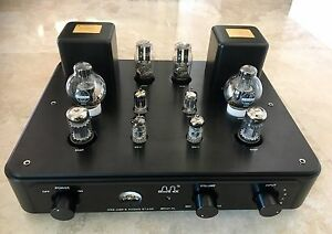 Image Is Loading Meixing Mingda MC67PL 2014 PHONO STAGE Amp PreAmplifier