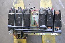 307d1208 Onan Transfer Switch 208 240 Volt 400 Amp Used