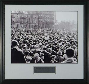 Bobby-Jones-Carried-Like-a-King-Framed-Photo-11x14-OR-16x20