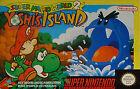 Super Mario World 2: Yoshi's Island (Super Nintendo Entertainment System, 1995)