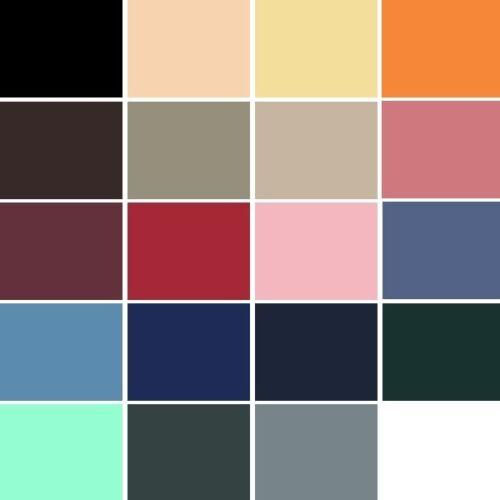 Gutermann Toldi-Lock Overlocking Thread 2500m 100/% Polyester 20 colours