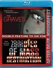 Graves/zombies of Mass Destruction 0031398131304 With Doug Fahl Blu-ray