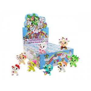 Tokidoki Unicorno And Friends Blind Box Figure Collectable