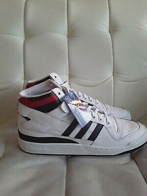 ADIDAS Forum Mid BY4375 Originals Mens shoes sneakers Rare Sz 11 NEW | eBay