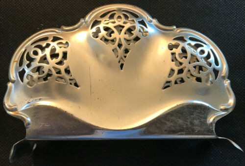 Teeservice Glas und Silber 29tlg. Gläser in Metallbehälter Teelöffel Serviettens