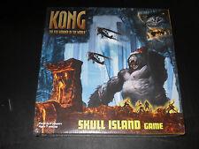 KONG SKULL ISLAND GAME PRESSMAN 2005 FACTORY SEALED