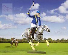 Breyer 1744 Santiago - Polo Pony Limited Edition