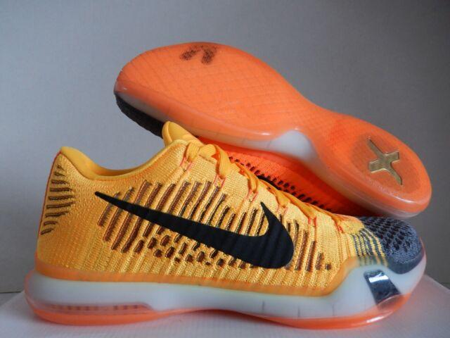 Nike Kobe X 10 Elite Low Chester