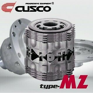 CUSCO LSD type-MZ FOR Skyline ER34 (RB25DE) LSD 270 E2B 1&2WAY