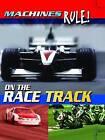 On the Race Track by Steve Parker (Paperback, 2012)