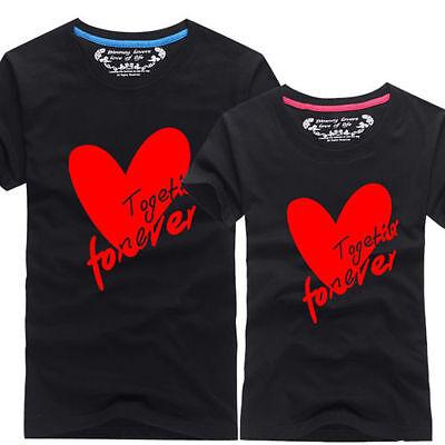 10color Women men tops summer clothes casual wear designer Lovers couple T-shirt