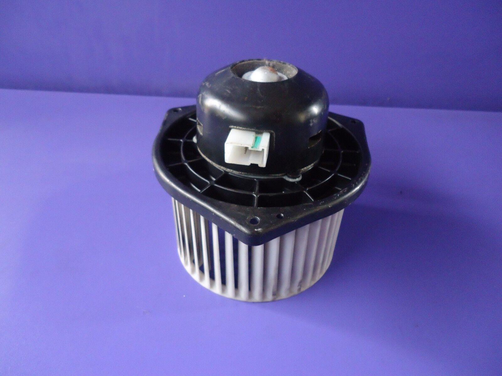 mk2 98 05 Heater fan Blower motor