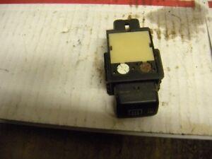 98-99-00-01-02-03-Toyota-Sienna-Rear-Defrost-Switch-Button