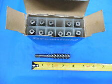 12pcs 12 20 Spflt 6 Flute Tap Gtd Hs Usa Gh7 Bb 1282 Machine Shop Tooling Tools