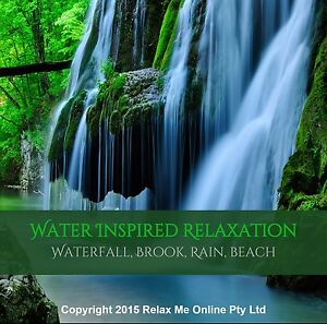 Water-Inspired-Relaxation-Meditation-CD-Peaceful-Ocean-Rain-Waterfalls-CD